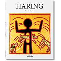 Haring: BA (Basic Art Series 2.0)