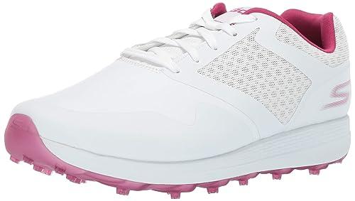 Skechers Zapato para Jugar al Golf MAX Zapatos de Golf para