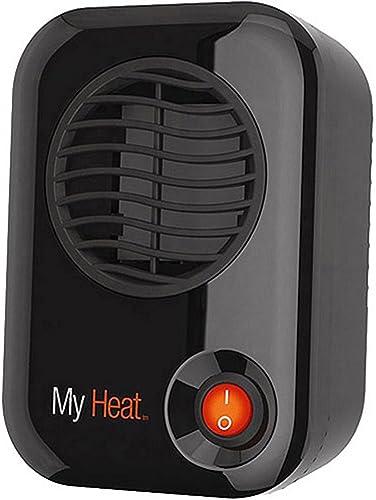 Lasko 100 MyHeat Personal Ceramic Heater