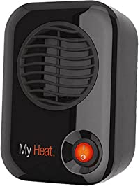 Lasko My Heat Personal Ceramic Heater