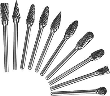 Hartmetall Falzfräser Fräser Bohren Trimmen Schneiden Werkstatt Werkzeuge