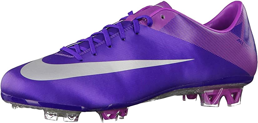 Nike Mercurial Vapor VII Chaussures De Football pour Terrain