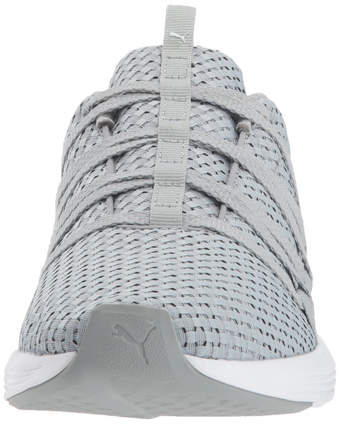 PUMA Women's Prowl B(M) Alt Weave Wn Sneaker B072KNNGNB 6.5 B(M) Prowl US|Quarry-puma White 5527d1