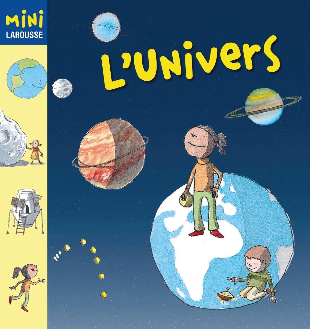 LŽUnivers Larousse - Infantil / Juvenil - Catalán - A Partir De 5/6 Años -  Col.Lecció Mini Larousse: Amazon.es: Aa.Vv.: Libros