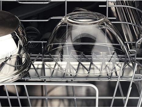 AEG FSB41600Z Totalmente integrado 13cubiertos A+ lavavajilla ...