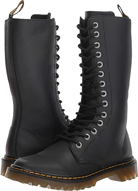 Dr. Martens | 1B60 Tall Lace Up Boot | Nordstrom Rack