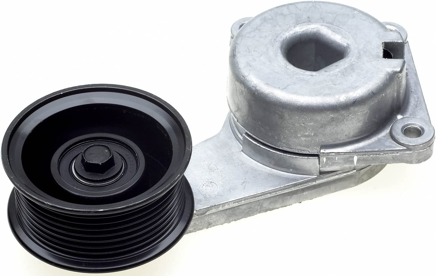 ACDelco 38340 Professional Automatic Belt Tensioner and Pulley Assembly