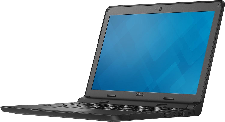 """Dell Chromebook 3120 XDGJH - CRM3120-333BLK (11.6"""", Intel Celeron N2840 2.16GHz, 4GB RAM, 16GB SSD, Chromebook OS)"""