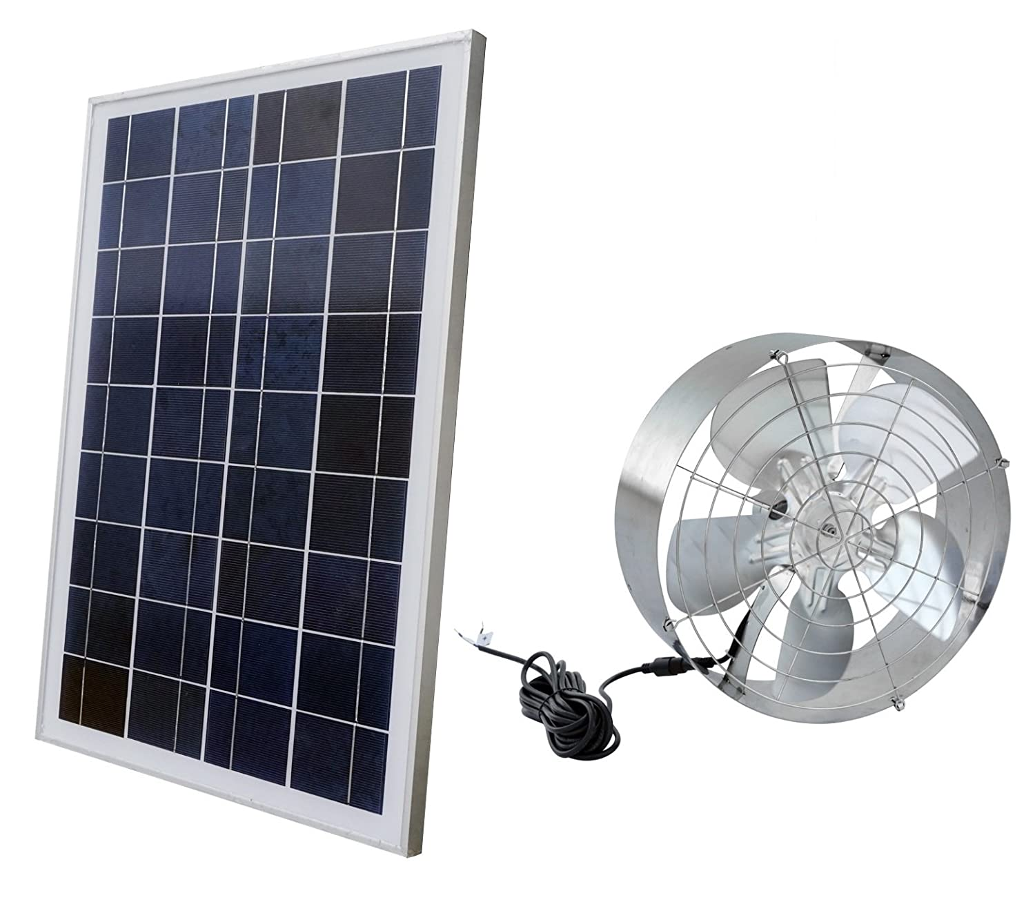10 Best Solar Vents Buying Guide Solar Attic Fan