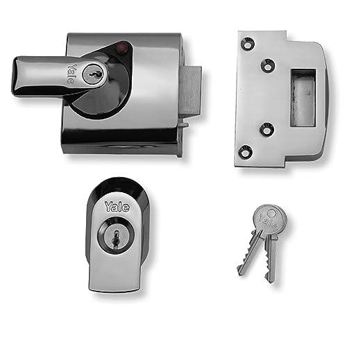 Security Yale Lock Amazon Co Uk