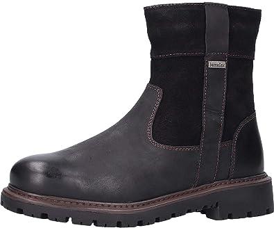 Bama 46721 Herren Stiefelette: : Schuhe & Handtaschen
