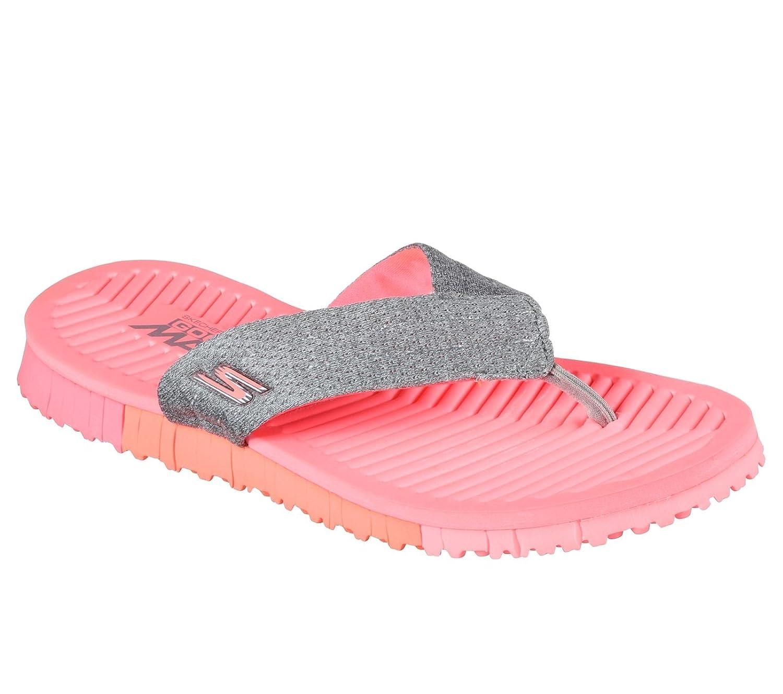 skechers go flex sandals