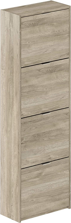 Bureau 3/tiroirs Idro Modern Blanc Marque  -/Movian 56 x 110 x 73,5