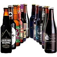 Cerveza Artesanal 12 Pack Stout Mix 355 ml