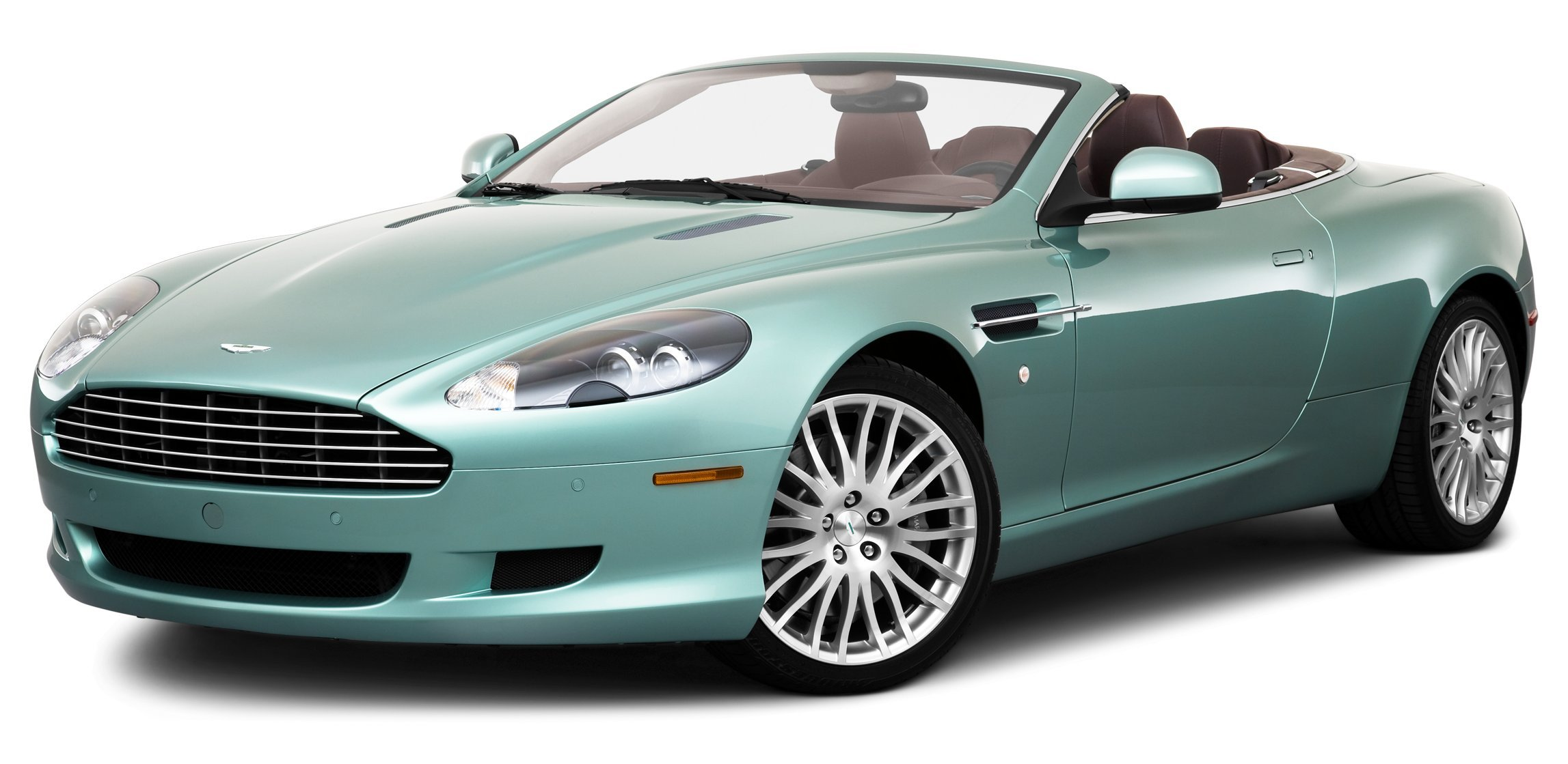 Amazon 2010 Aston Martin DB9 Reviews and Specs Vehicles