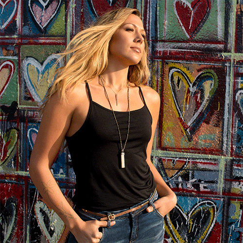 Colbie Caillat On Amazon Music