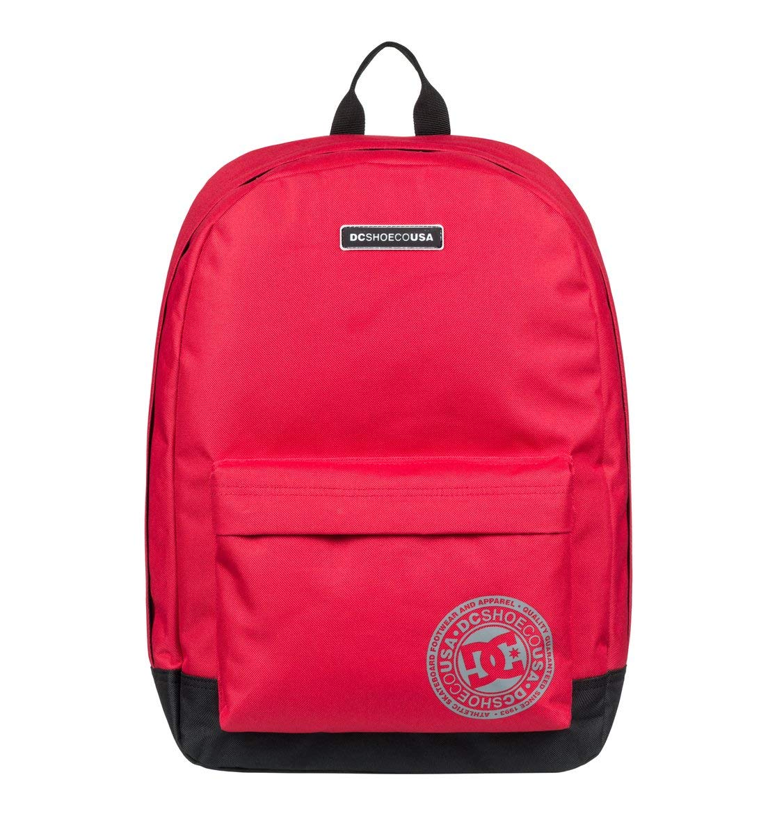 DC Backstack Backpack [Racing Red]