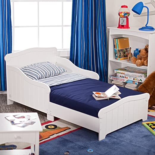Amazon.com: KidKraft Nantucket 86621 - Cama infantil, Cama ...