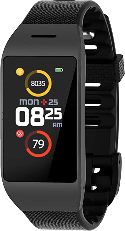 Amazon.com: MyKronoz ZeNeo - Reloj inteligente con pantalla ...