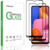 (2-Pack) Beukei for Samsung (Galaxy A20S) Screen Protector Tempered Glass,Full Screen Coverage, Anti Scratch, Bubble Free(Not Fit for Galaxy A20 /Galaxy A20E)