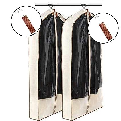 Amazon.com: Bolsa de ropa grande y bolsa de viaje con ...