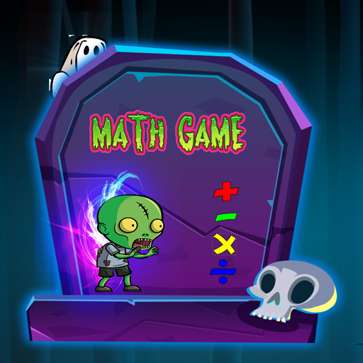 Coolmath Games For Kids (cool monster and zombie math game - free educational Math Game for children: easy to hard mathematic problems for improve calculation kids game for preschool &)