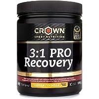 Crown Sport Nutrition Recuperador muscular- 3:1 PRO Recovery