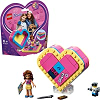 Lego - Olivia'nın Sevgi Kutusu, 41357