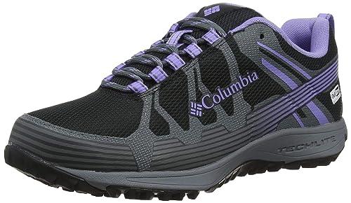 Zapatillas de Senderismo para Mujer Columbia Conspiracy V Outdry