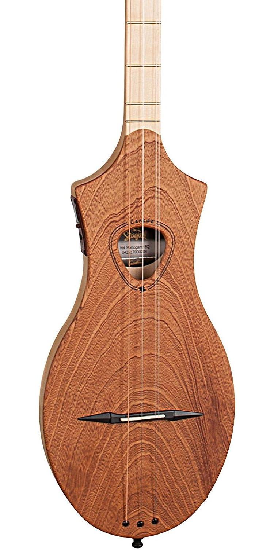 Guitar Acoustic Seagull M4 Mahogany SG EQ 042517