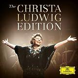 The Christa Ludwig Édition (Coffret 12CD Digipack - Tirage Limité)