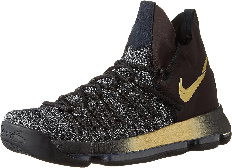 Nike Zoom KD9 Elite: : Chaussures et Sacs