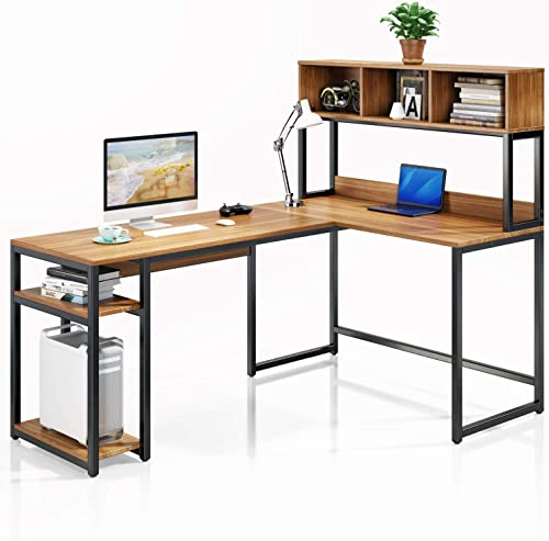 VIPEK L-Shaped Desk