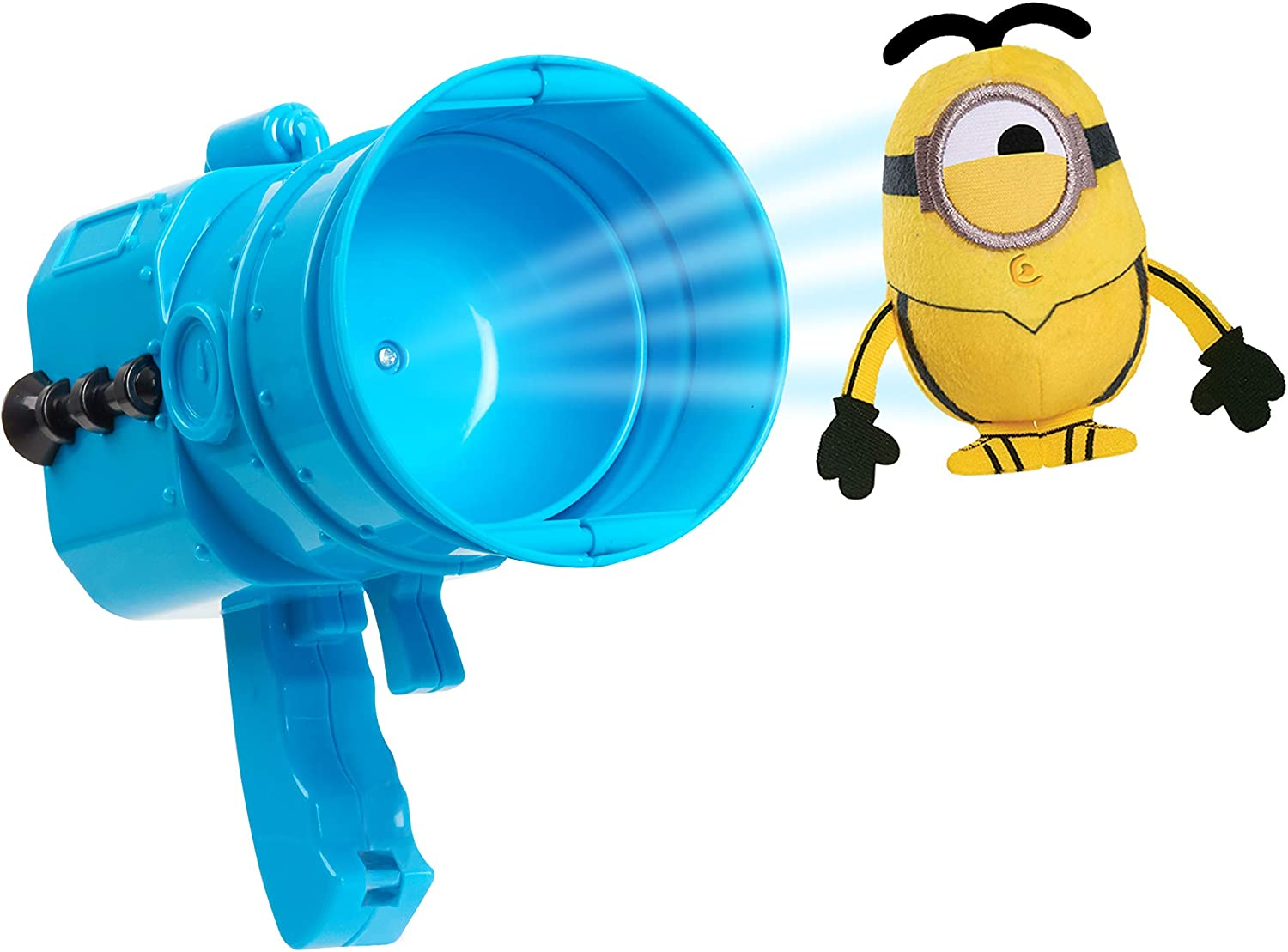 Spielzeug Minions 2 The Rise Of Gru Tiny Toot Attack Fart Firing Blaster Role Play Toy Triadecont Com Br