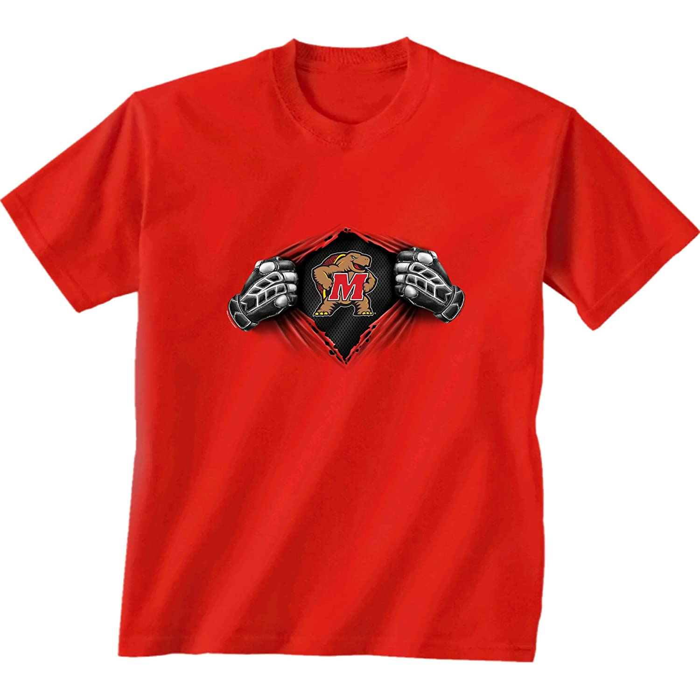 オープニング 大放出セール NCAA Large Youth Super半袖 Large Maryland Maryland Terrapins B01N4RNV6Y B01N4RNV6Y, 三加和町:68c5534f --- a0267596.xsph.ru