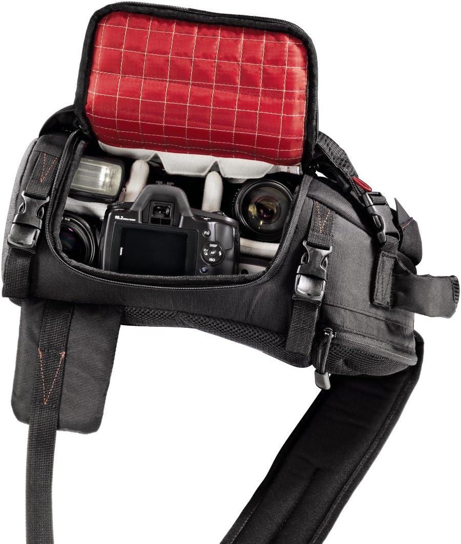 Hama Umhängetasche Für Eine Spiegelreflexkamera Mit Bis Kamera