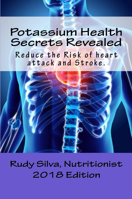 Potassium Health Secrets Revealed: Create an Alkaline Body With Potassium pdf