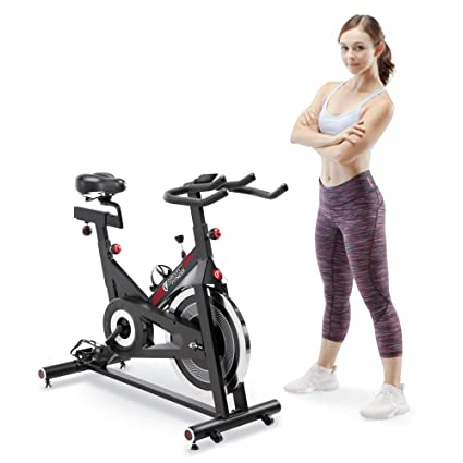 12c47937d07 Amazon.com   Circuit Fitness Club Revolution Cycle for Cardio ...