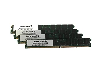 4x4GB Dram memory Upgrade for Cisco ASR 1001 Series M-ASR1K-1001-16GB 16GB