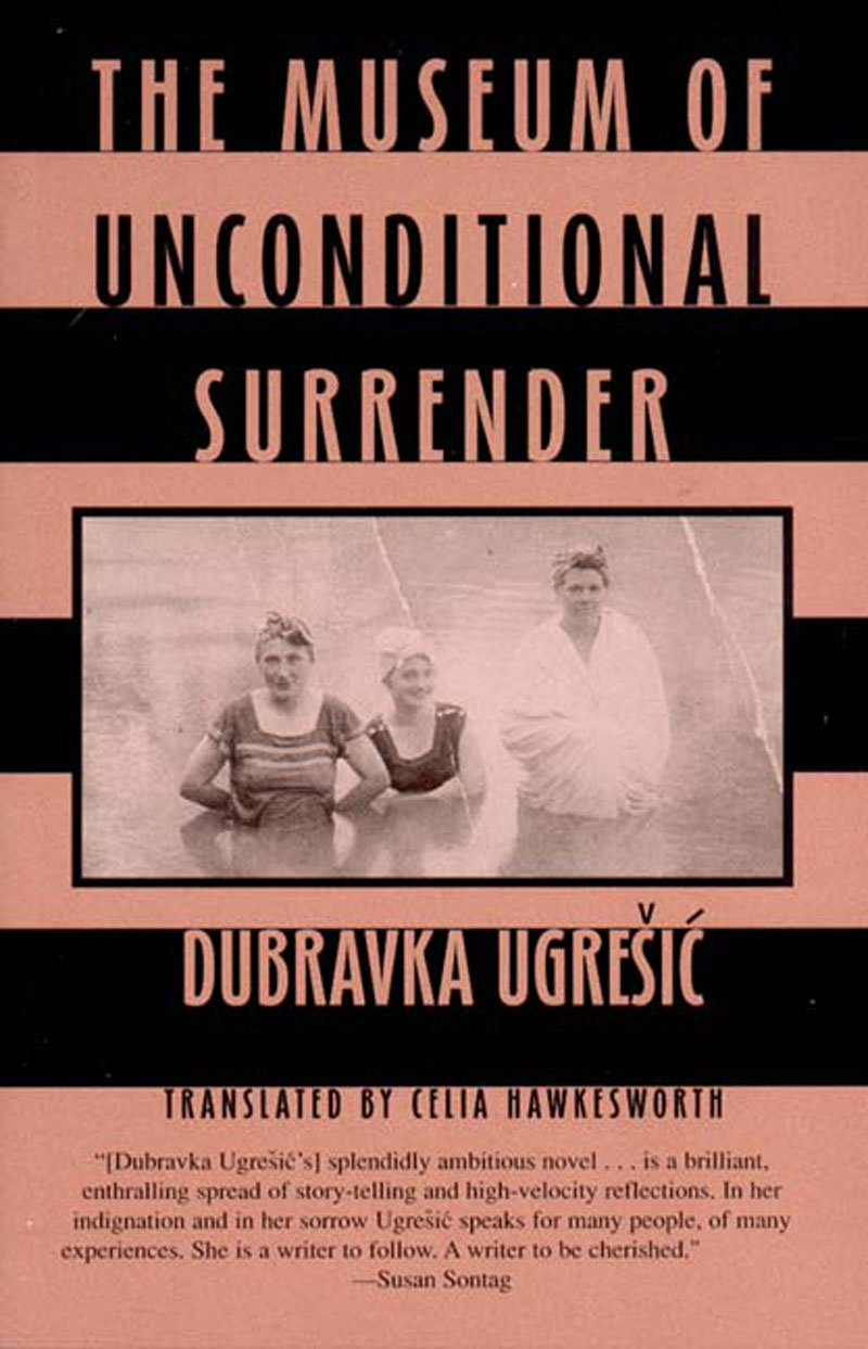 Download The Museum of Unconditional Surrender PDF