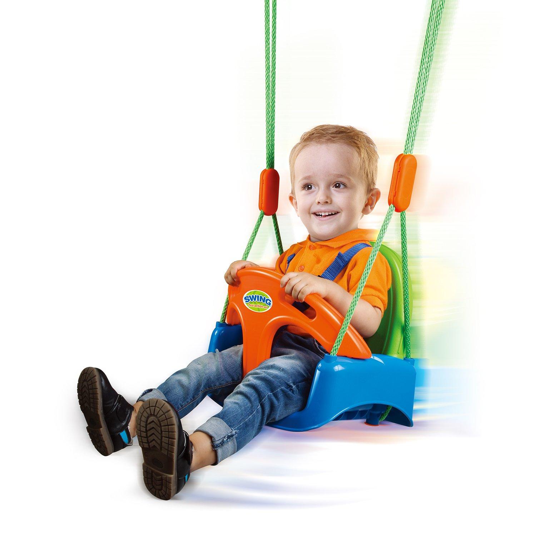 Amazon SainSmart Jr Toddler Swing Seat for Kids Durable and