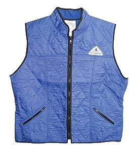 Techniche Women's Evaporative Cooling Deluxe Female Vest