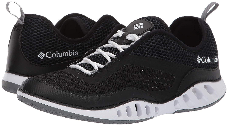 Columbia Herren Weiß Drainmaker 3D Aqua Schuhe Schwarz (schwarz Weiß Herren 010) 42 EU a88766