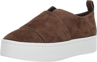 Wallace-b Platform Sneaker