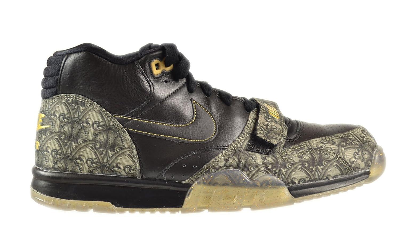 reputable site 731df f576d Amazon.com  Nike Air Trainer 1 Mid PRM Qs Mens Style  607081 Mens   Fashion Sneakers