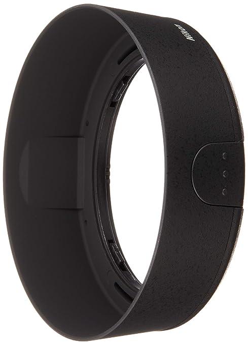 Nikon HB-45 - Parasol de Objetivo (18-55mm), Negro: Nikon: Amazon ...