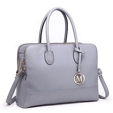 Amazon.it: Miss Lulu Borse a spalla Donna: Scarpe e borse