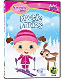 "Franny""s Feet: Arctic Antics"
