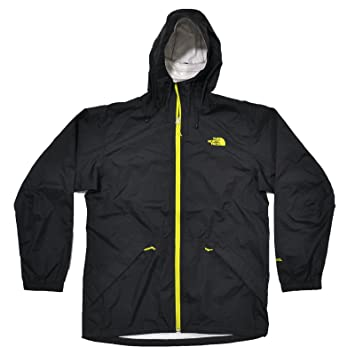 Amazon.com : The North Face Bakossi Men's Rain Jacket Waterproof ...
