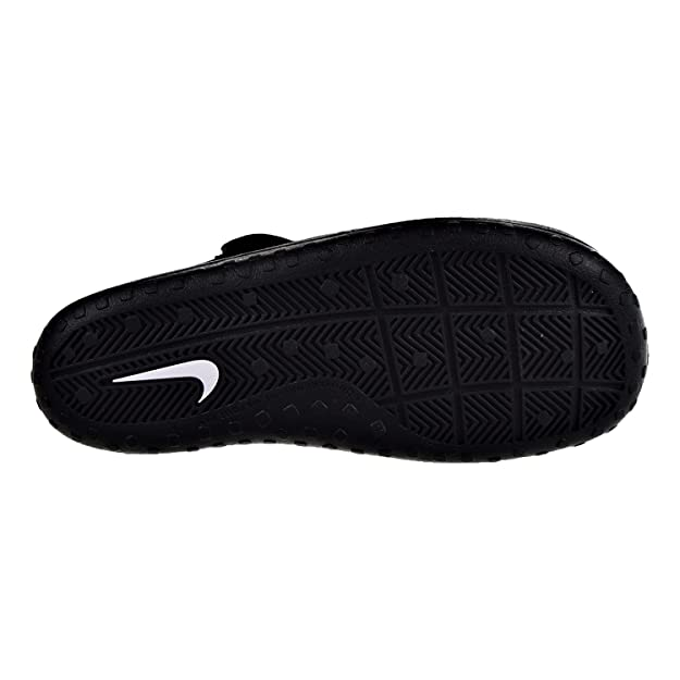 a9eb17689a7 Amazon.com | Nike Sunray Protect (PS) Little Kid's Shoes Black/White/Dark  Grey 903631-001 | Sandals